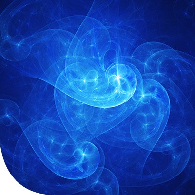 Swirling chromosomes form a blueprint in the womb.